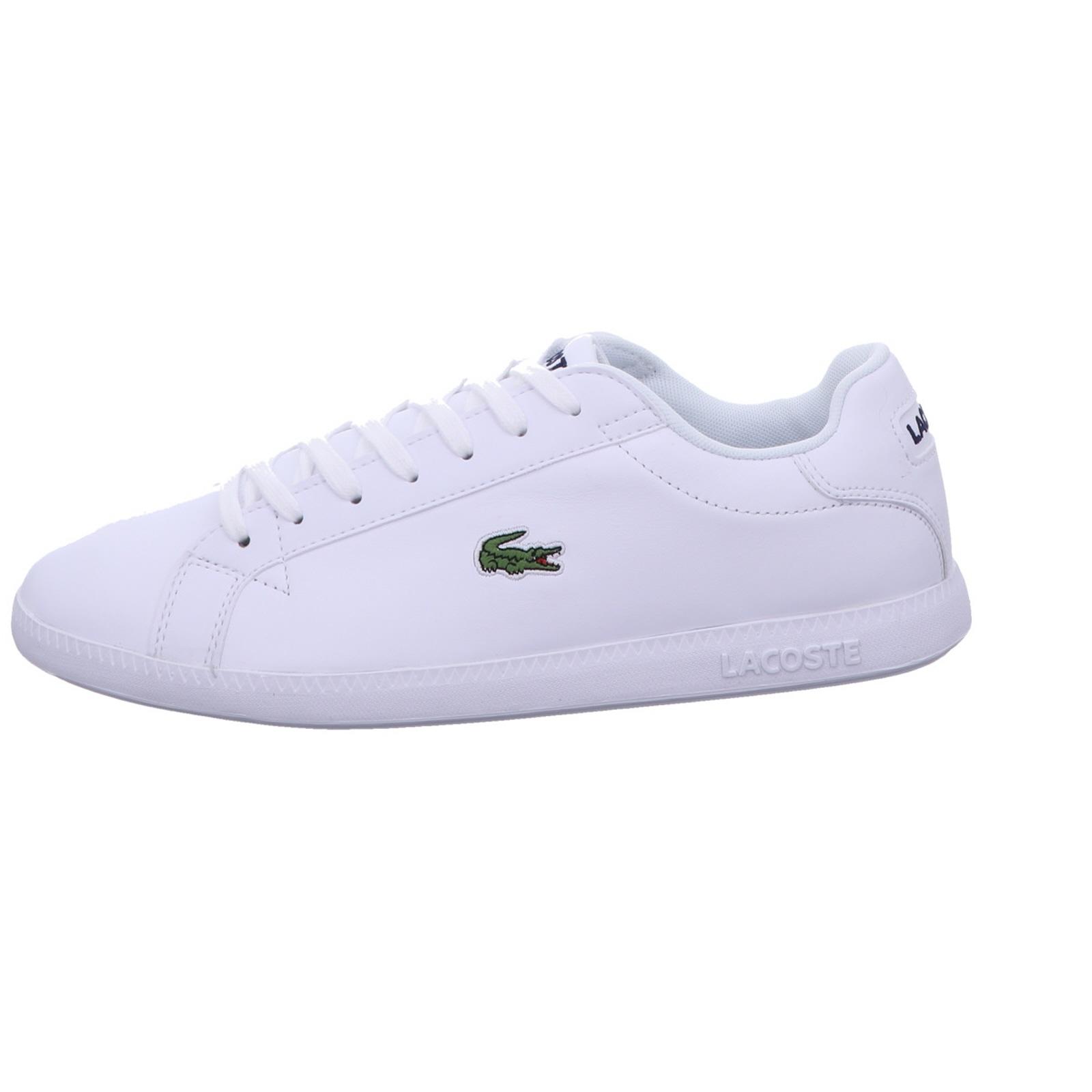 Lacoste Sport Europa NTE Sneakers Halbschuhe Schnürschuhe Herren Schuhe NEU